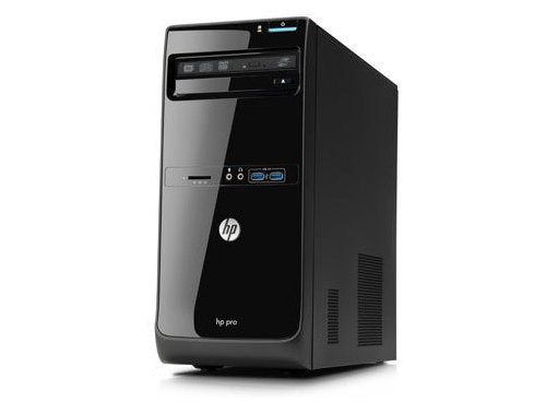 HP Compaq Pro 3400 MT