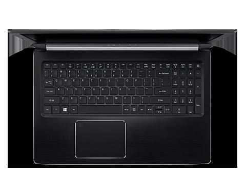 Acer Aspire 7 Obsidian Black