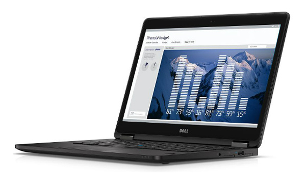 Dell Latitude E7470 Touch