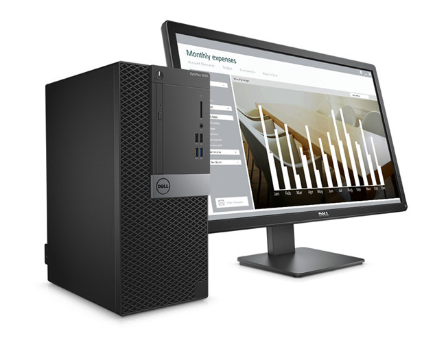 Dell Optiplex 3040 MT