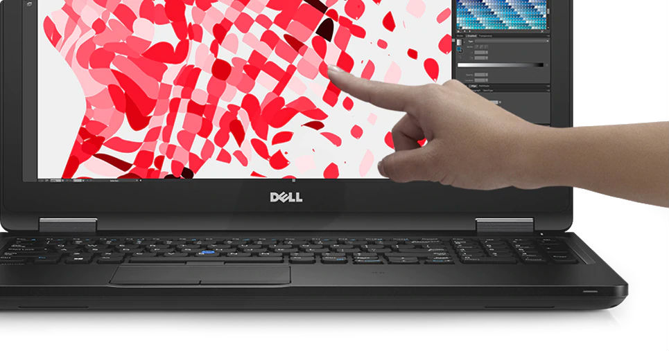 Dell Precision 3520 Touch