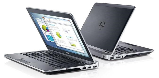 Dell Latitude E6230