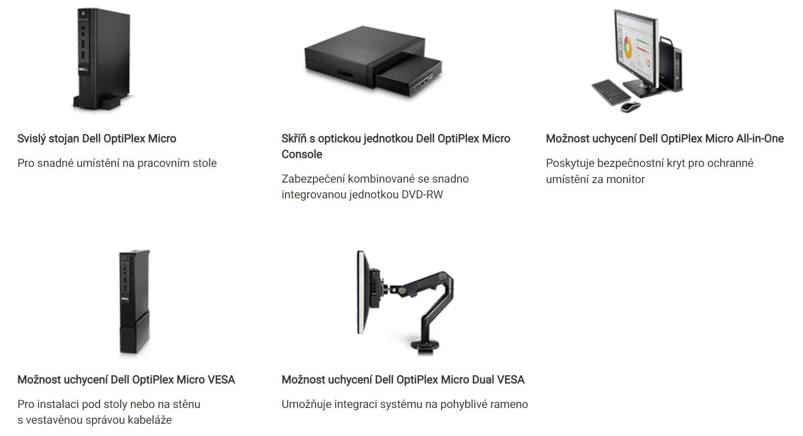 Dell Optiplex 3020 Micro