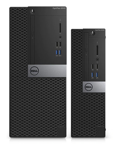 Dell Optiplex 5040 MT