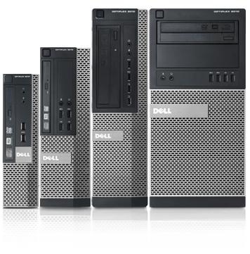 Dell Optiplex 7010 USFF
