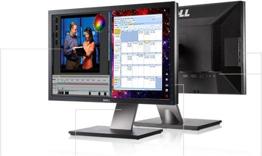 """24"""" LCD Dell UltraSharp U2410"""