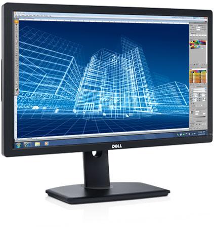 """24"""" LCD Dell UltraSharp U2413"""