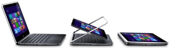 Dell XPS 12-9Q33