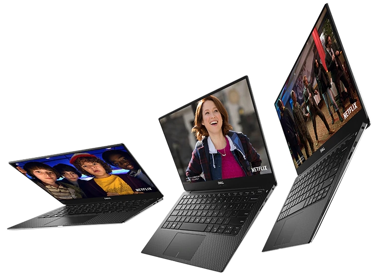 Dell XPS 13 9365 Touch