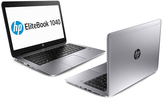 HP EliteBook Folio 1040 G3 Touch
