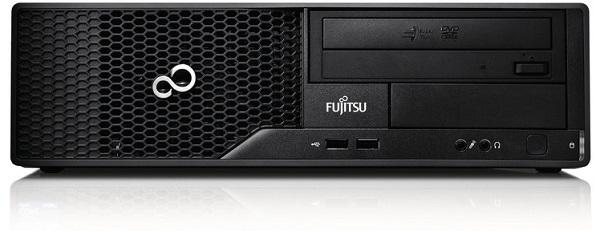 Fujitsu Esprimo E500 SFF
