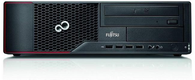 Fujitsu Esprimo E710 SFF E85+