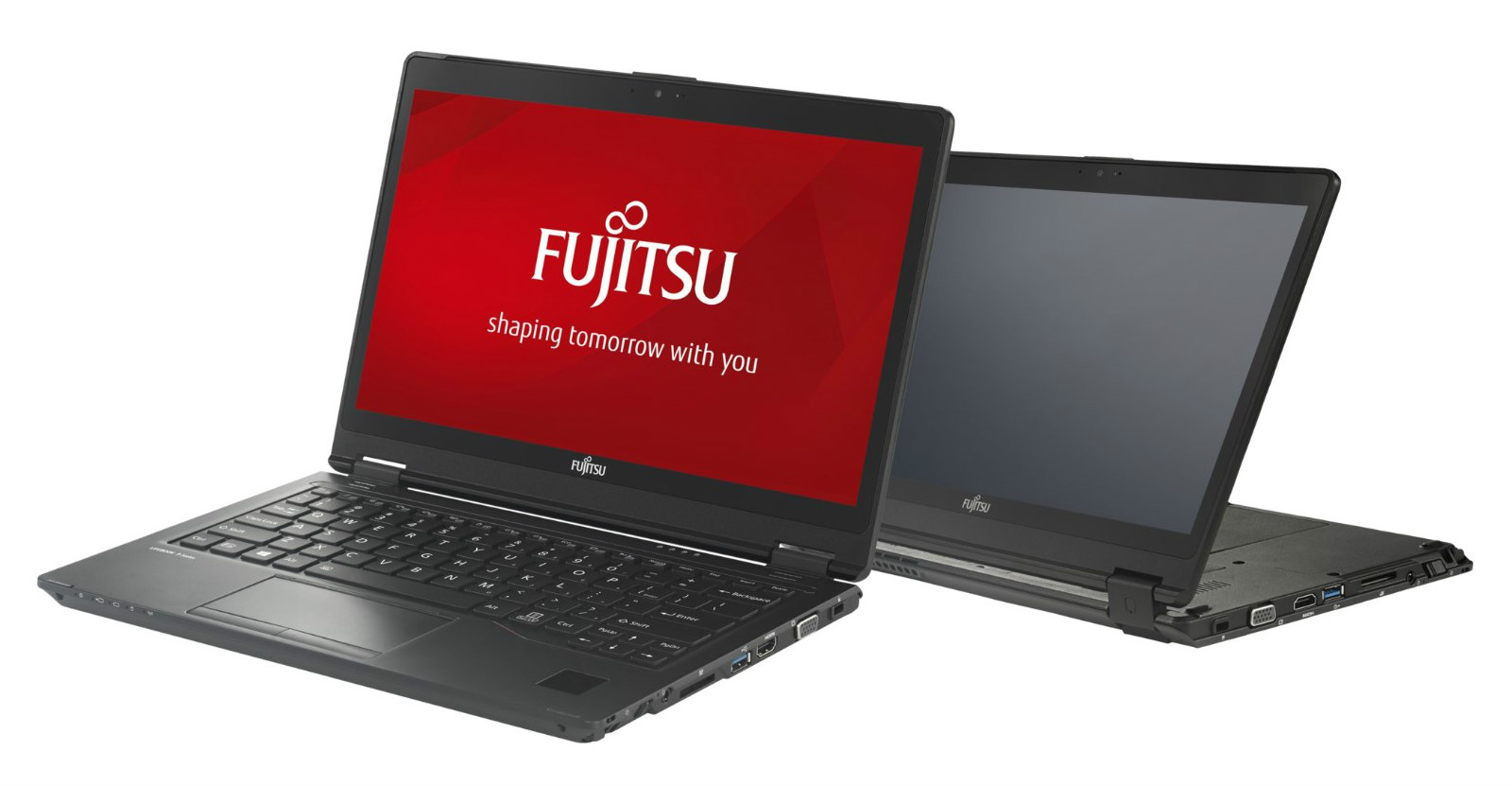 Fujitsu LifeBook P727 Touch
