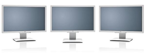 "24"" LCD Fujitsu P24W-6 LED"