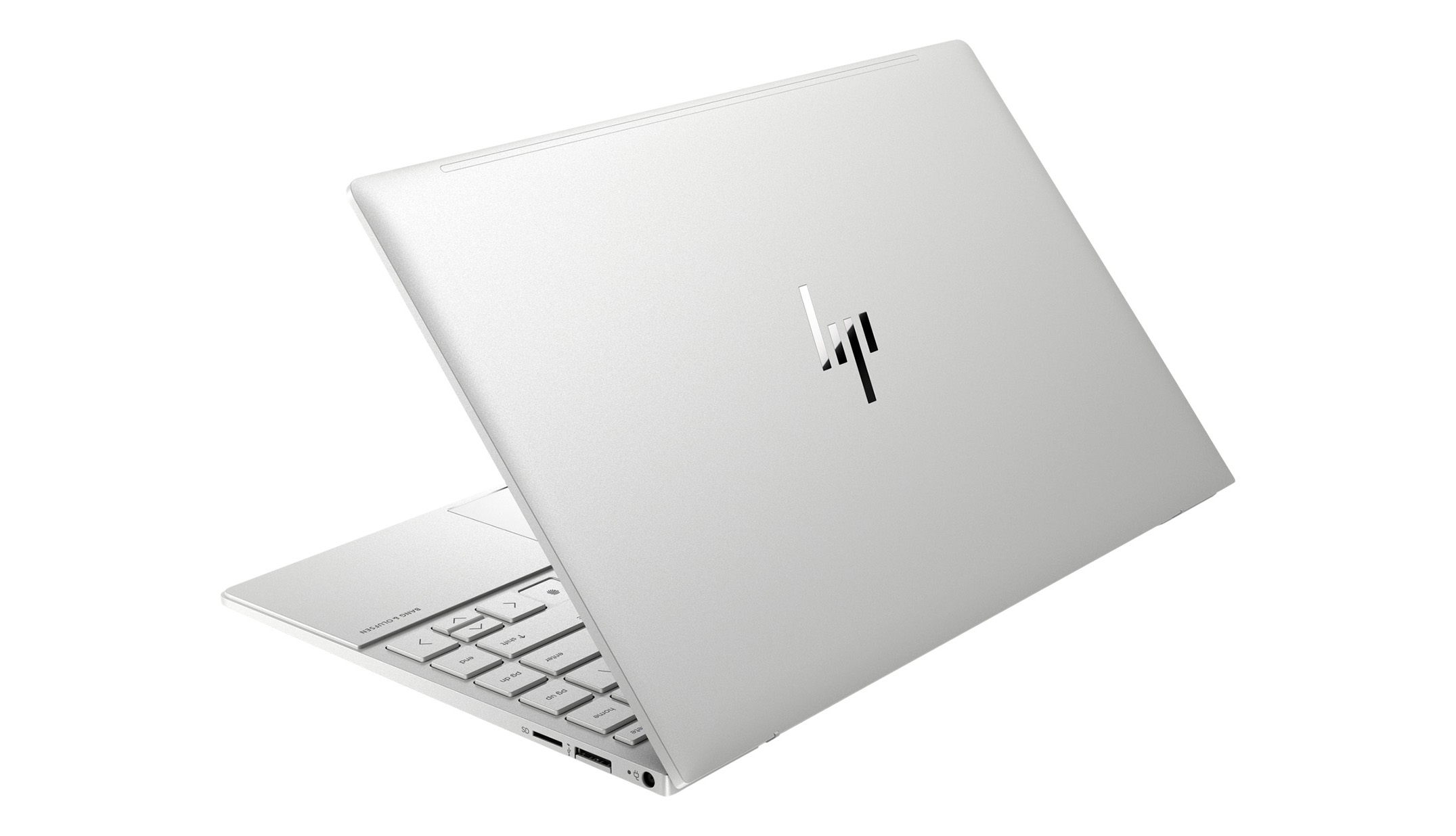 HP ENVY 13-ba0000nx Natural Silver