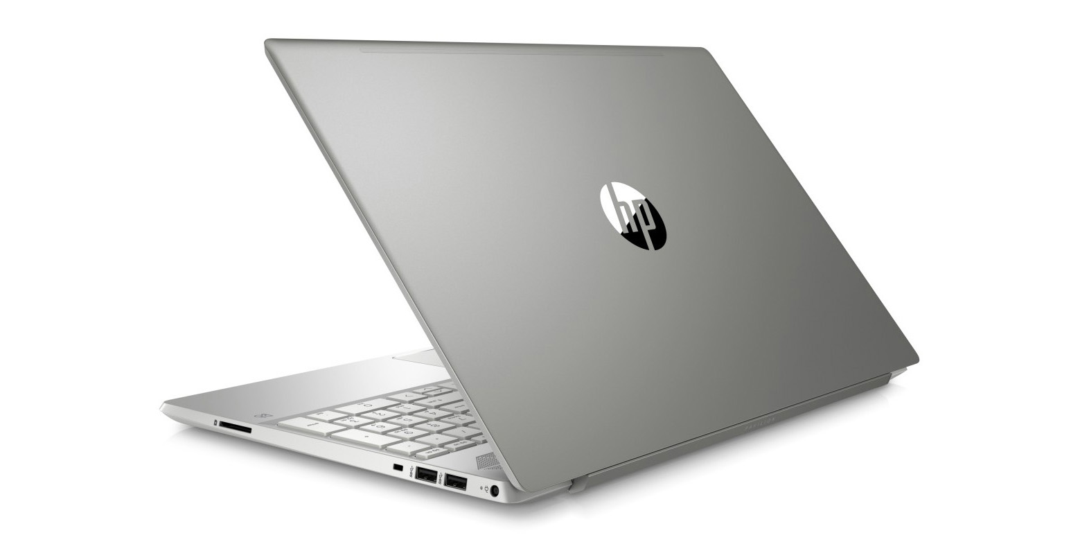HP Pavilion 15-cw1000nt Mineral Silver