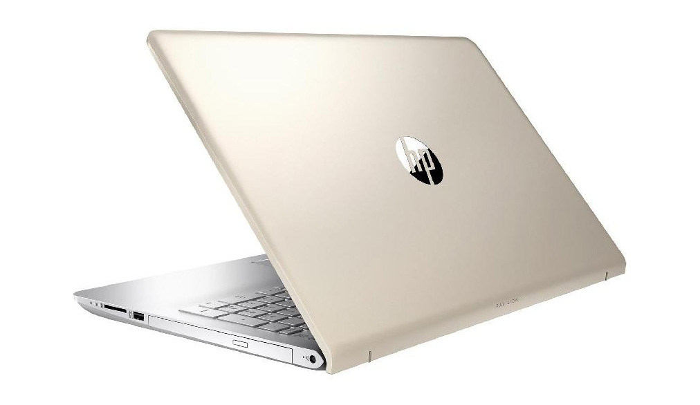 HP Pavilion 15-cs3014ne Silk Gold