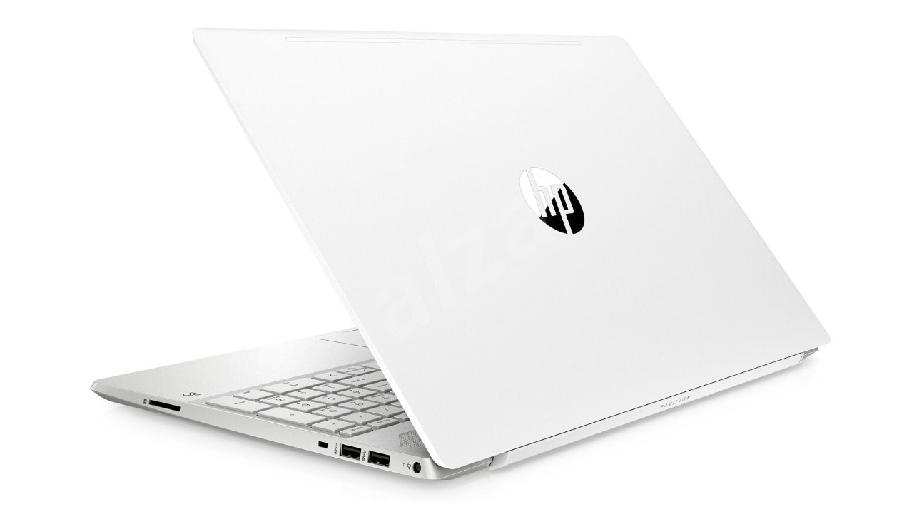HP Pavilion 15-cw1001nt Ceramic White