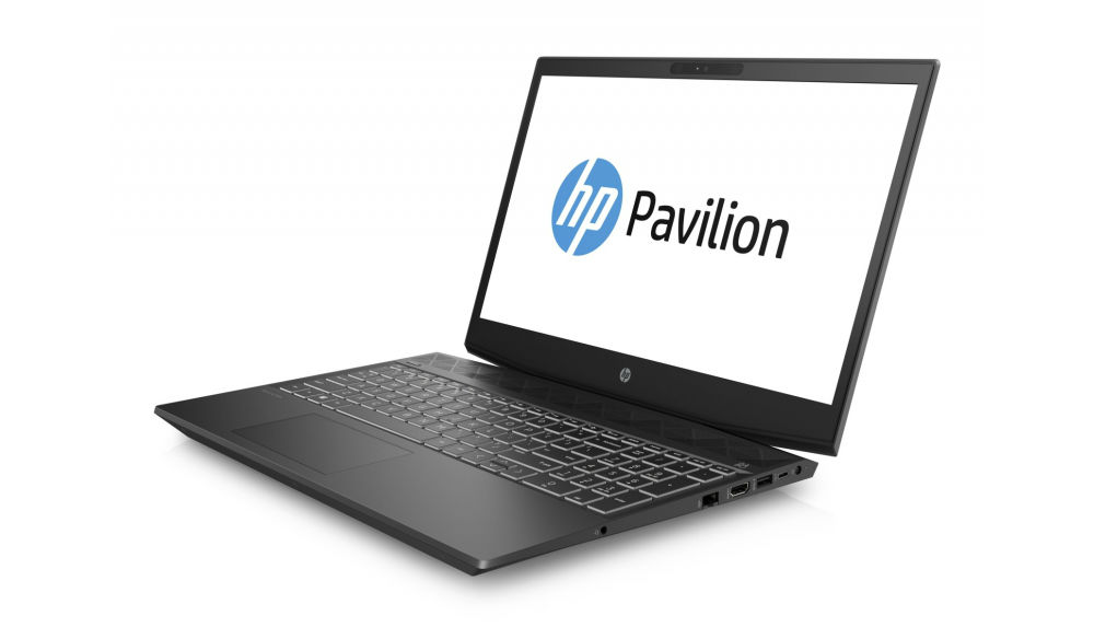 HP Pavilion Gaming 15-cx0039nt
