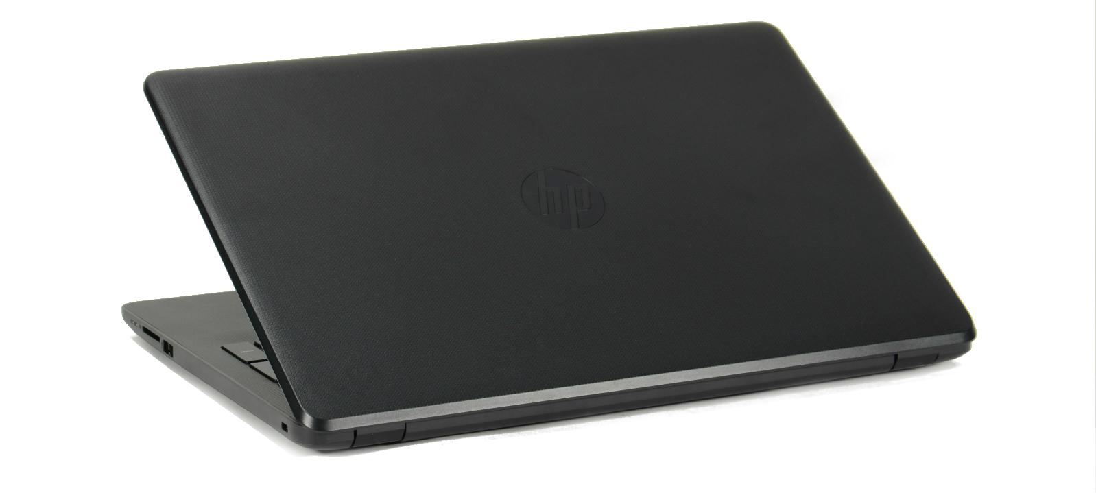 HP 15-db0061nm Jet Black
