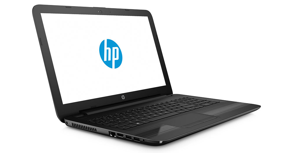 HP 15-da2005nx Jet Black