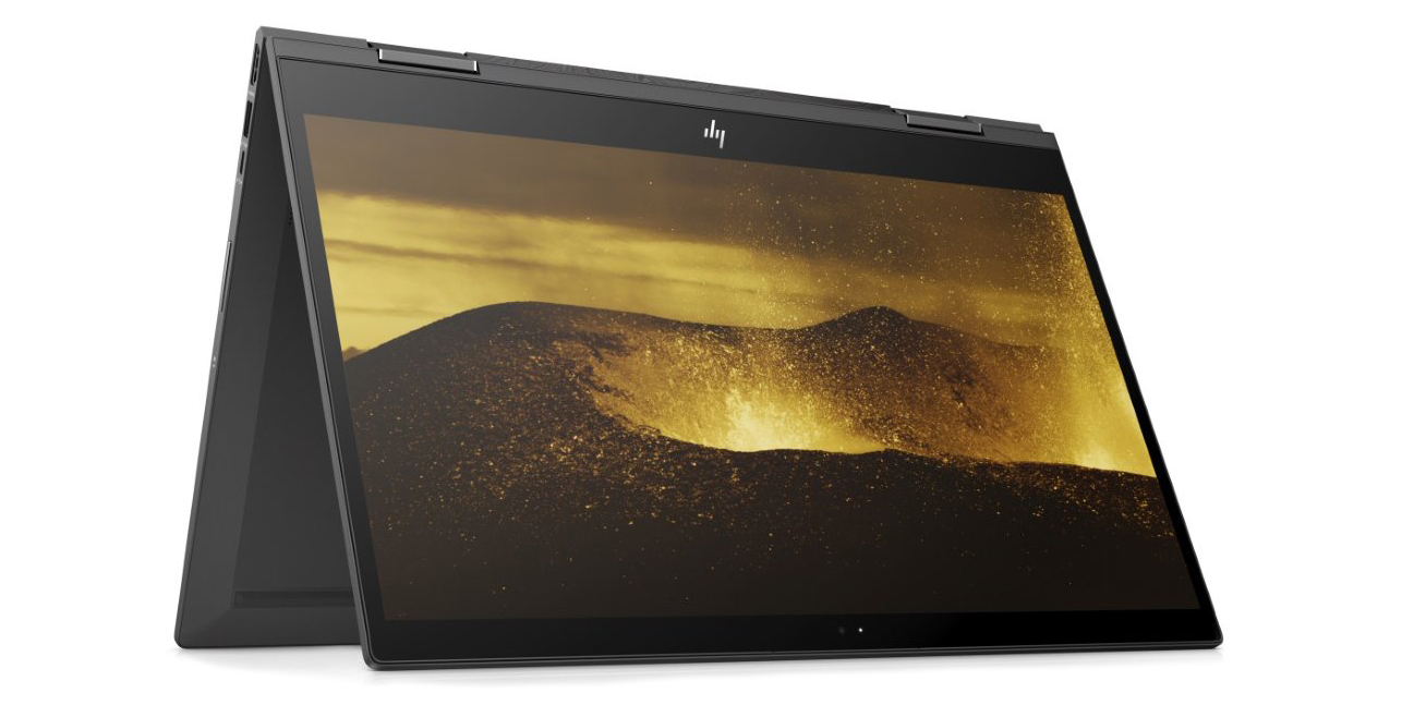 HP ENVY x360 13-ay0003nl Nightfall black