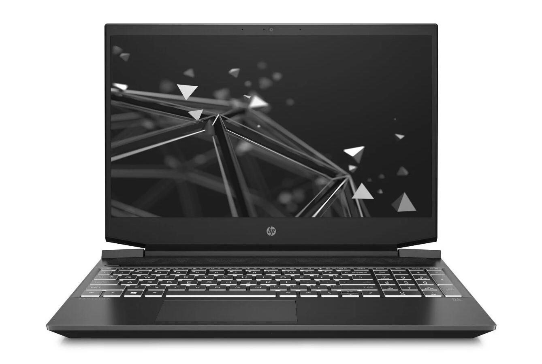 HP Pavilion Gaming 15-dk1037ne Shadow Black