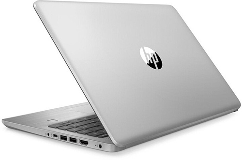 HP 340S G7 Asteroid Silver
