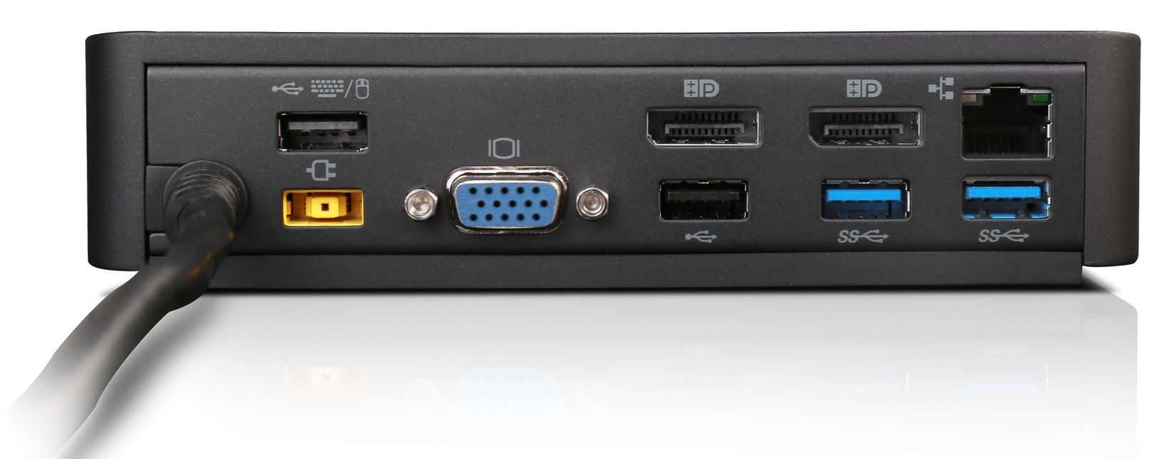 Lenovo ThinkPad OneLink+ Dock (40A4)