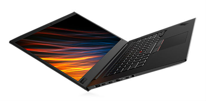 Lenovo ThinkPad P1 (2nd Gen) Touch
