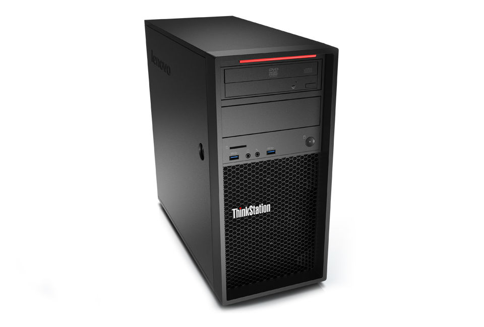 Lenovo ThinkStation P300 MT