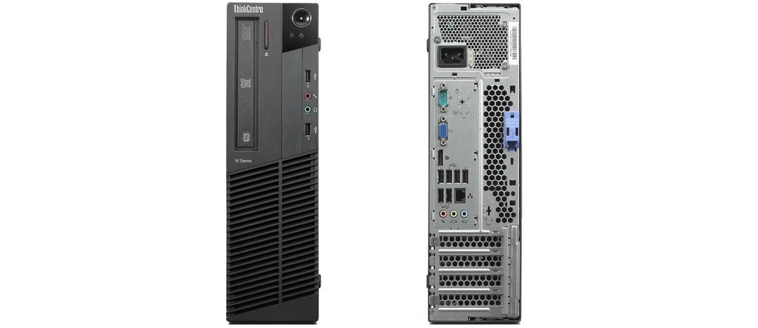 Lenovo ThinkCentre M91p 7033 SFF