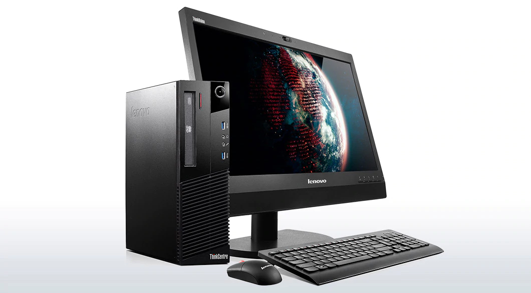 Lenovo ThinkCentre M93p 10A8 SFF