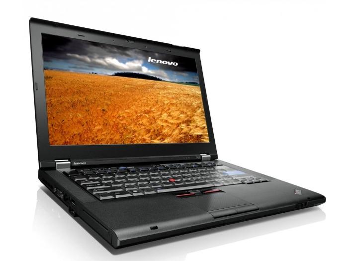 Lenovo ThinkPad T420 | GIGACOMPUTER cz