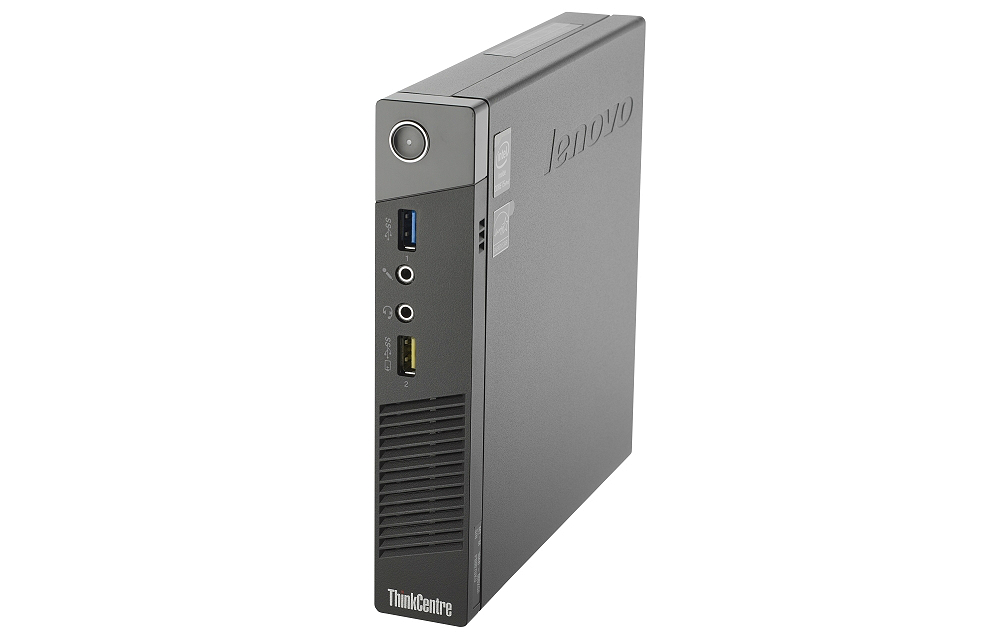 Lenovo Thinkcentre M93p 10AA Tiny