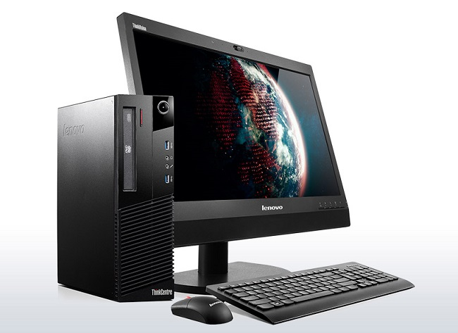 Lenovo ThinkCentre M83 10AH SFF