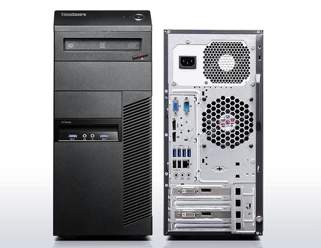 Lenovo ThinkCentre M93p 10A6 MT