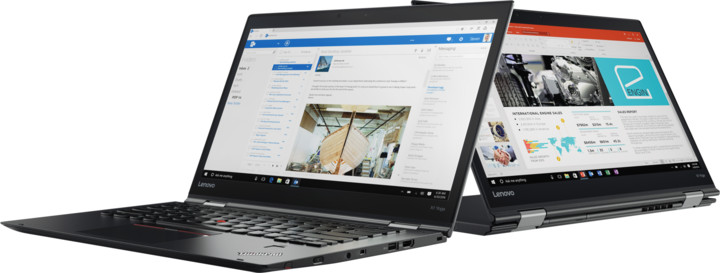 Lenovo ThinkPad X1 Yoga (1st gen.)
