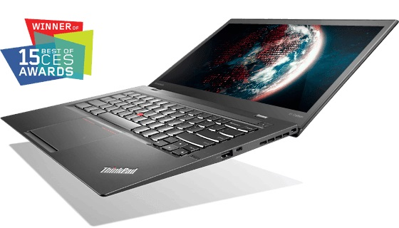 Lenovo ThinkPad X1 Carbon (2nd gen.)