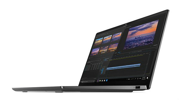 Lenovo Yoga S740-14IIL Iron Grey