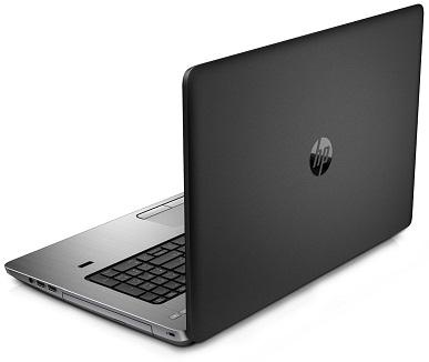 HP ProBook 440 G4 Touch