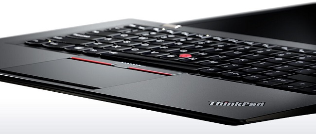Lenovo ThinkPad X1 Carbon (3rd. Gen)