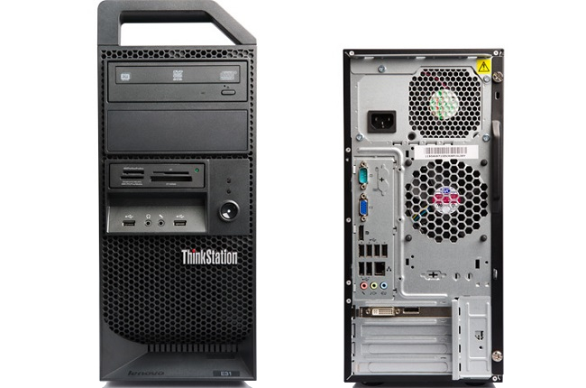 Lenovo ThinkStation E31 MT