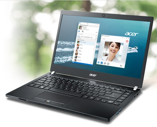 Acer TravelMate P645-SG