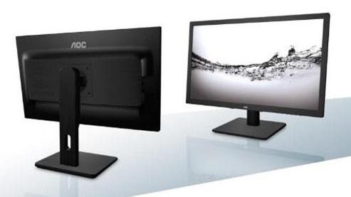 """27"""" LCD AOC I2775PQU White"""