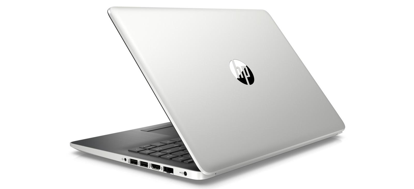 HP 14-cf3010nj Snow White