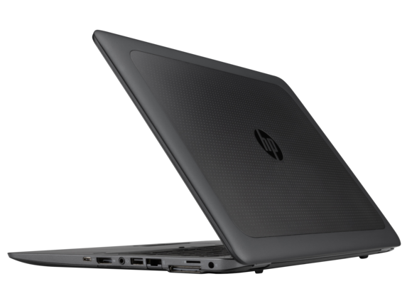HP ZBook 15u G3 Touch