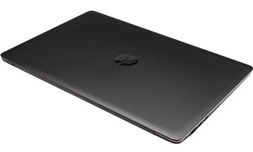 HP ZBook Studio G3
