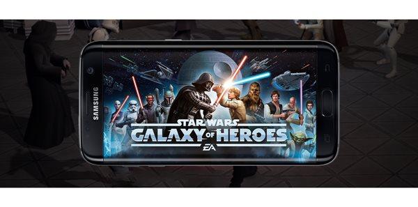 Samsung Galaxy S7 32GB Black Onyx